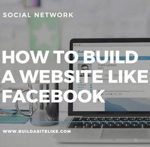 The Ultimate Beginners Guide On How to Make a Social Media Websitefrom Scratch