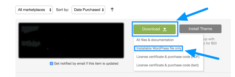 How to Create a Music Download Site (MP3 Downloading