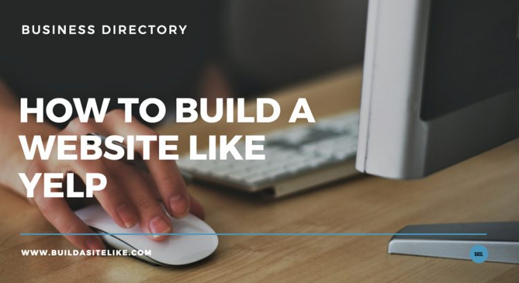 how to start a directory website