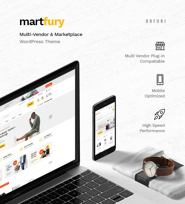 martfury wordpress theme