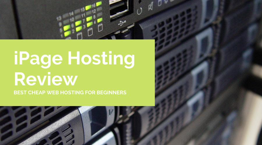 IPAGE-HOSTING-REVIEW-TITLE