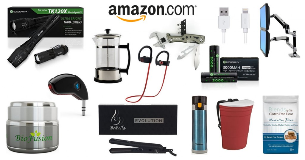 amazon-product-selection